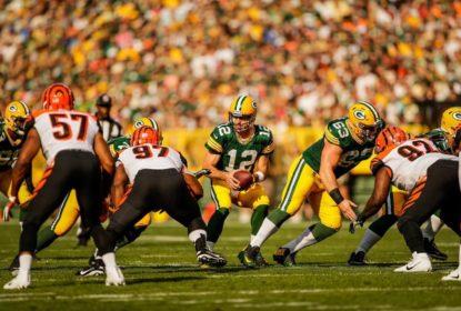 Green Bay Packers vence Cincinnati Bengals em jogo definido na prorrogação - The Playoffs