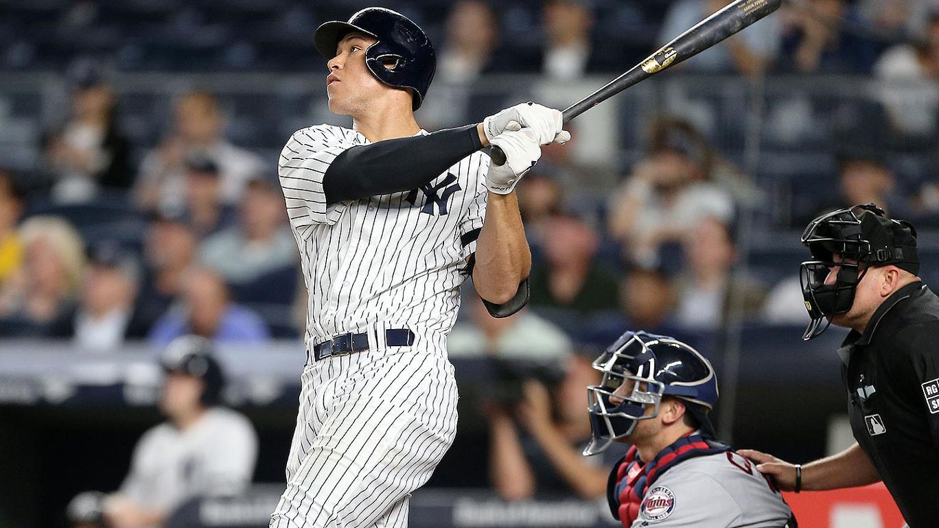 Yankees vencem Twins e lideram disputa por Wild Card