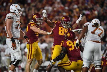 [PRÉVIA] Palpites para a Semana 7 do college football - The Playoffs
