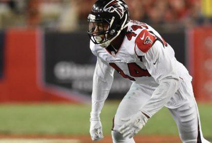 Atlanta Falcons aciona opção de quinto ano de contrato de Vic Beasley - The Playoffs