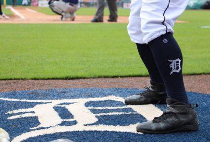 Detroit Tigers terá 1ª escolha geral do Draft da MLB em 2018 - The Playoffs