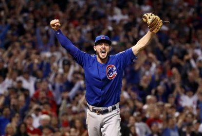 Com futuro indefinido, Kris Bryant está aberto a novo acordo com os Cubs - The Playoffs