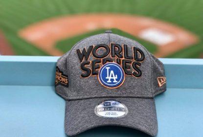 5 motivos para acreditar no título do Los Angeles Dodgers na World Series 2017 - The Playoffs