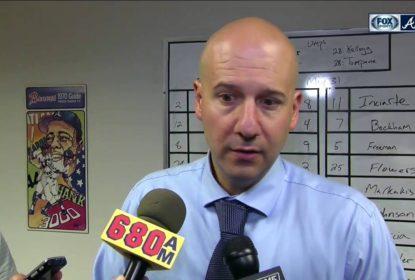 Ex-GM dos Braves, John Coppolella pede desculpas após ser banido da MLB - The Playoffs