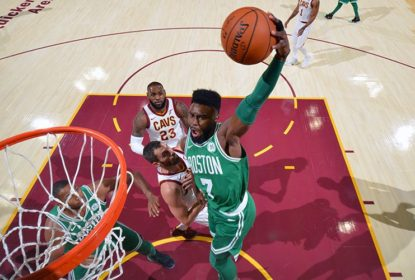 Podcast The Playoffs na WP #25: Celtics voando, Thunder decepcionando e mais NBA - The Playoffs
