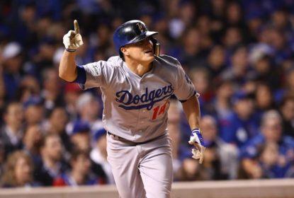 Com herói improvável, Dodgers vencem Cubs e chegam à World Series depois de 29 anos - The Playoffs