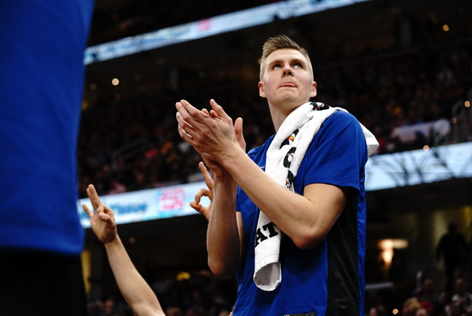 New York Knicks - Kristaps Porzingis