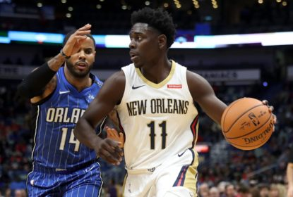 Milwaukee Bucks adquire Jrue Holiday e Bogdan Bogdanovic em trocas - The Playoffs