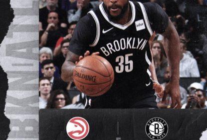 Atlanta Hawks perde muitas oportunidades e Brooklyn Nets vence - The Playoffs