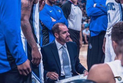 Orlando Magic vira no último quarto e vence Miami Heat - The Playoffs