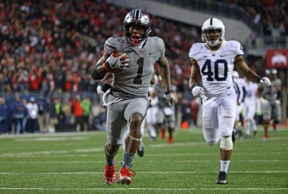 Em jogo espetacular, Ohio State vira no fim e volta a sonhar - The Playoffs