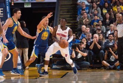 Clippers renovam com Reggie Jackson por mais uma temporada - The Playoffs