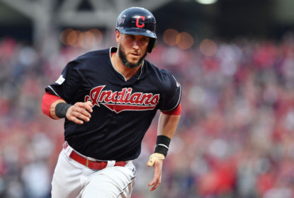 Yan Gomes revela surpresa por troca, mas mira playoffs com os Nationals - The Playoffs
