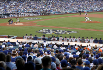 Podcast The Playoffs na WP #21: a World Series 2017 - The Playoffs