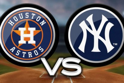 [PRÉVIA MLB] Final da Liga Americana 2019: Houston Astros x New York Yankees - The Playoffs