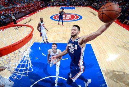 Kobe Bryant diz que Ben Simmons 'se arrependerá' se não desenvolver arremesso - The Playoffs