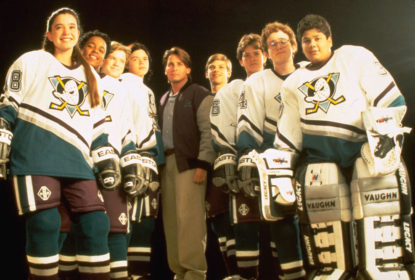25 anos atrás, 'The Mighty Ducks' chegava ao cinema - The Playoffs