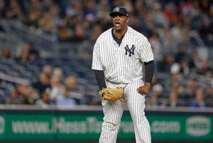 CC Sabathia se diz feliz com Yankees voltando a ser 'time odiado' - The Playoffs