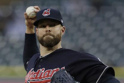 De olho no Jogo 5, Indians e Yankees anunciam titulares para estreias na ALDS - The Playoffs