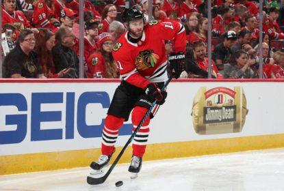 Chicago Blackhawks assina com Cody Franson - The Playoffs