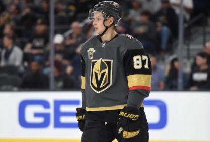 Vadim Shipachyov se aposenta da NHL - The Playoffs