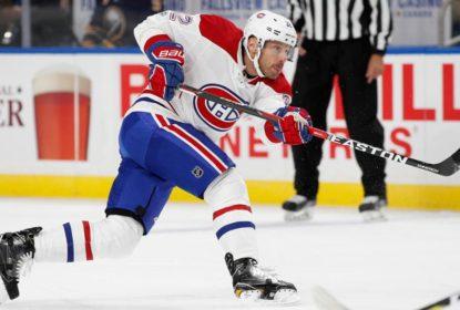 Montréal Canadiens rompe acordo e dispensa Mark Streit - The Playoffs