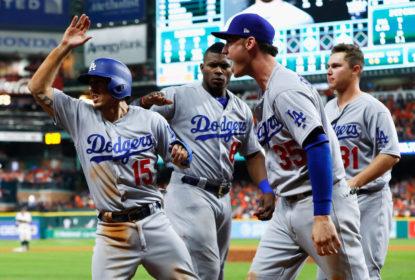 [PRÉVIA] A Divisão Oeste da Liga Nacional da MLB em 2018 - The Playoffs