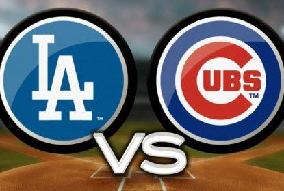 [PRÉVIA] Playoffs da MLB | NLCS 2017: Dodgers vs Cubs - The Playoffs