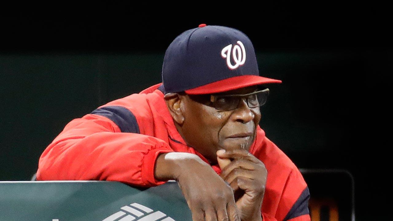 Dusty Baker deve ser o novo técnico do Houston Astros - The Playoffs
