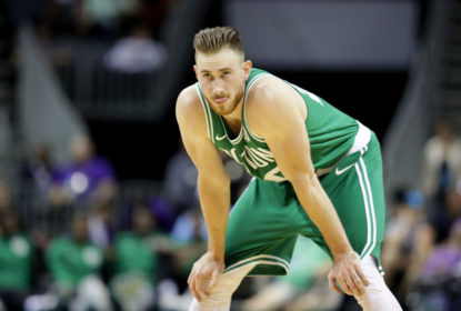 Gordon Hayward, dos Celtics, está fora do jogo 1 das finais do Leste contra o Heat - The Playoffs