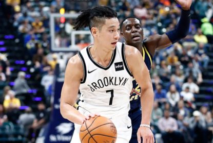 Jeremy Lin sofre lesão no joelho e está fora da temporada - The Playoffs