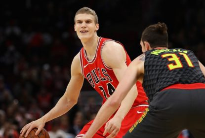 Lauri Markkanen pode ter novo destino se Chicago Bulls não evoluir - The Playoffs