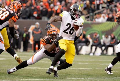 Le'Veon Bell não deve retornar aos Steelers nesta semana - The Playoffs