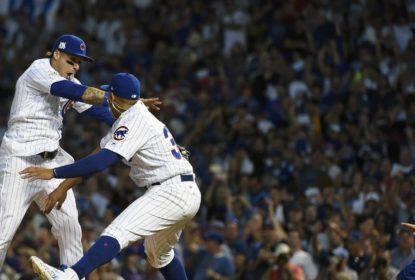 Cubs vencem Nationals de virada, em equilibrado jogo 3 no Wrigley Field - The Playoffs