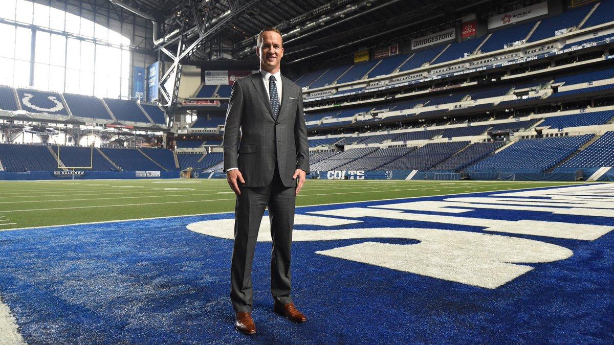 Após rejeitar ESPN, Peyton Manning não descarta ser analista de NFL - The Playoffs