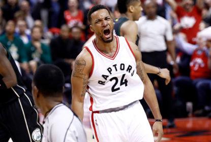 Norman Powell renova contrato por quatro anos com Toronto Raptors - The Playoffs