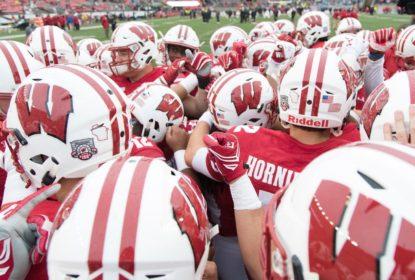 Wisconsin Badgers derrotam Purdue Boilermakers na semana 6 do college football