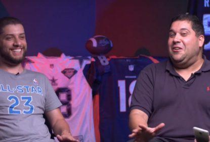 Arena Fanáticos NFL: Fernando Camargo e Ricardo Pilat debatem as semanas 5 e 6 - The Playoffs