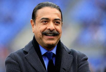 Shad Khan faz oferta para comprar o estádio de Wembley - The Playoffs