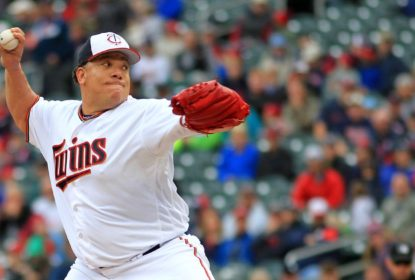 Em possível último jogo de Bartolo Colón, Twins superam Tigers - The Playoffs