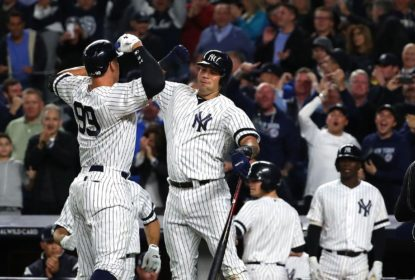 Bullpen brilha e Yankees derrotam Twins no Wild Card da Liga Americana