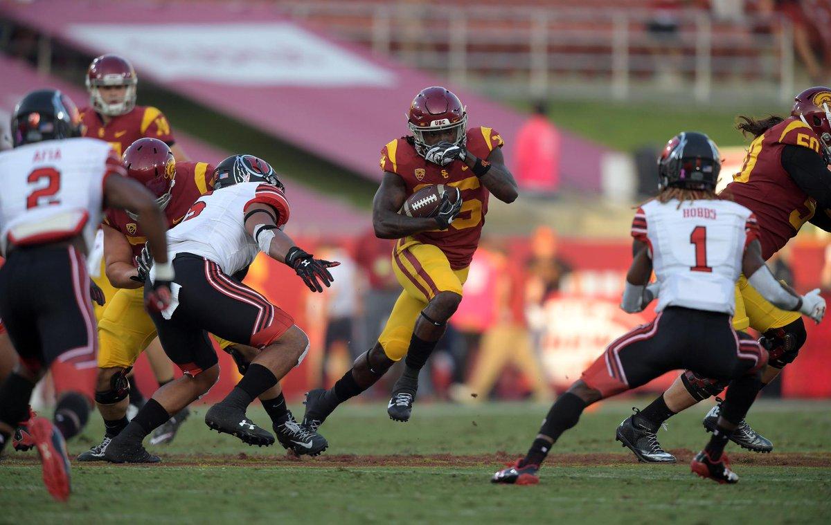 USC busca reação na semana 8 do college football diante de Notre Dame