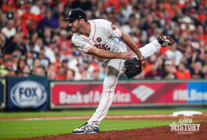 Correa e Verlander brilham, Astros vencem Yankees e abrem 2 a 0 - The Playoffs
