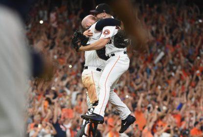 [PRÉVIA] A Divisão Oeste da Liga Americana da MLB em 2018 - The Playoffs