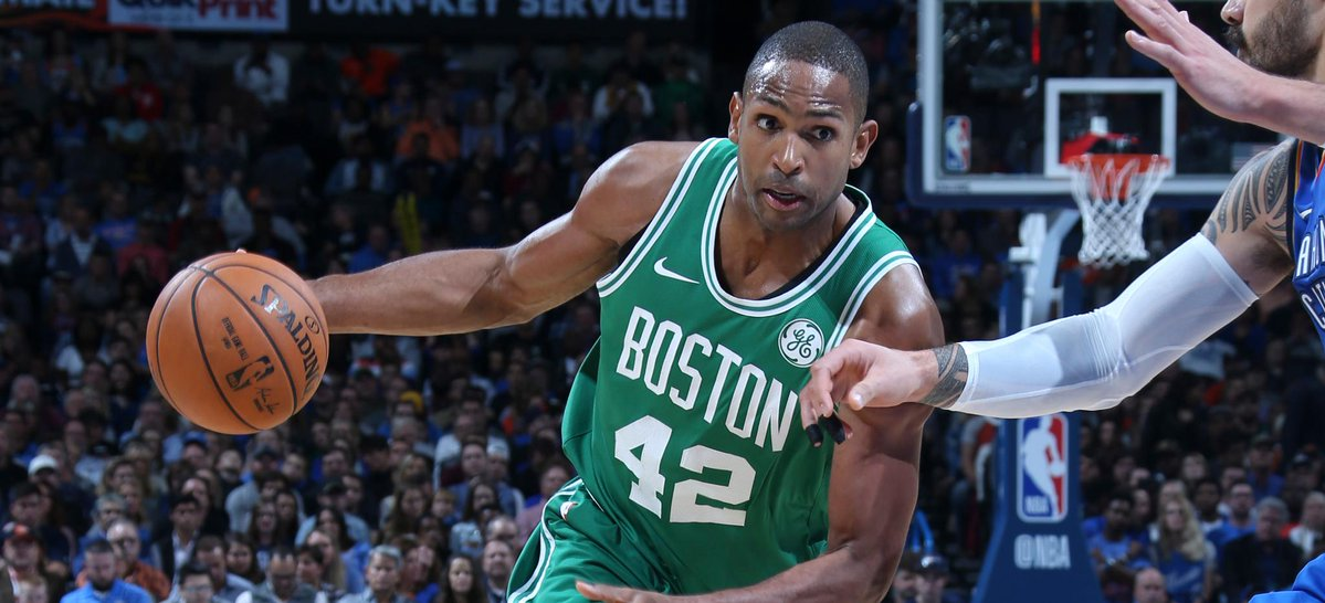 Com lesão no joelho, Al Horford vira desfalque no Boston Celtics - The Playoffs