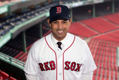 Alex Cora não faz mais parte do corpo técnico do Boston Red Sox - The Playoffs
