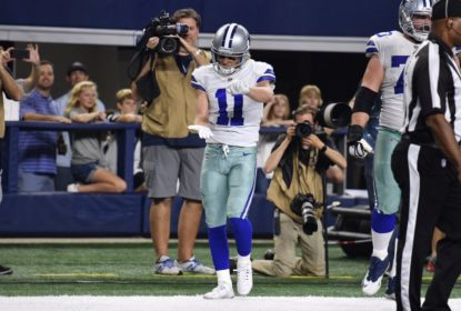 No Twitter, Cole Beasley detona administração dos Cowboys - The Playoffs