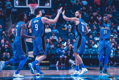 Em duelo dos líderes de conferência, Magic vence Grizzlies com Aaron Gordon decisivo - The Playoffs