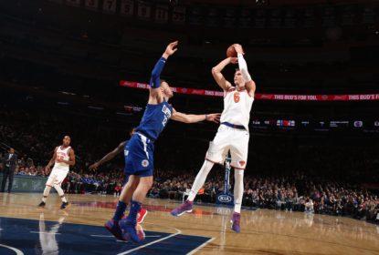 Los Angeles Clippers perde para o New York Knicks e acumula nove derrotas seguidas - The Playoffs