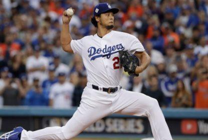 TOP 10+1: Yu Darvish, J.D. Martinez e os melhores free agents da MLB - The Playoffs